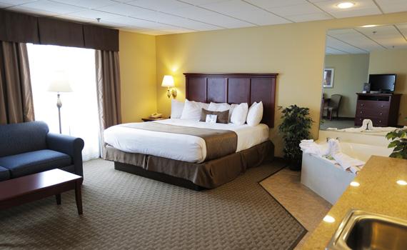 Barrington Hotel Amp Suites Branson Com