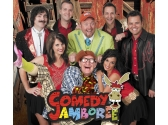 Comedy Jamboree, Branson MO Shows (2)
