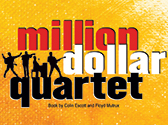 Million Dollar Quartet Photo #1