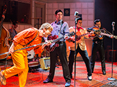 Million Dollar Quartet Photo #4