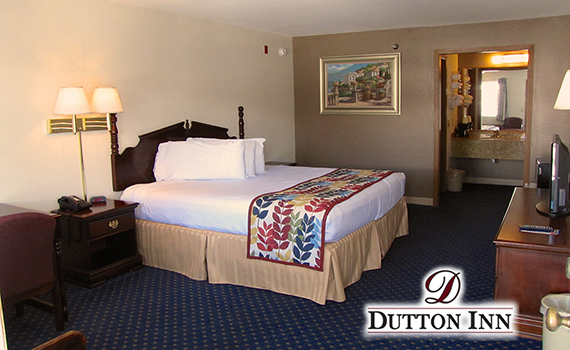 Dutton Inn Branson Mo