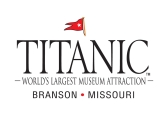 Titanic Museum Attraction, Branson MO Shows (1)