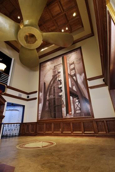 Titanic Museum Attraction Photos Branson Com