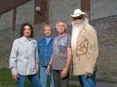 Oak Ridge Boys, Branson MO Shows (1)