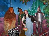 Hollywood Wax Museum, Branson MO Shows (0)