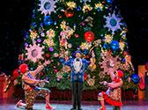 Shoji Tabuchi - 25 Days of Christmas, Branson MO Shows (2)