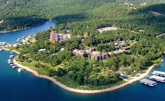 Still Waters Resort Branson Lodging Branson Tourism Center