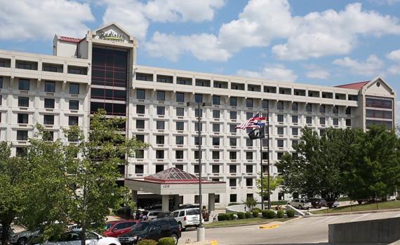 Radisson Hotel Branson Com