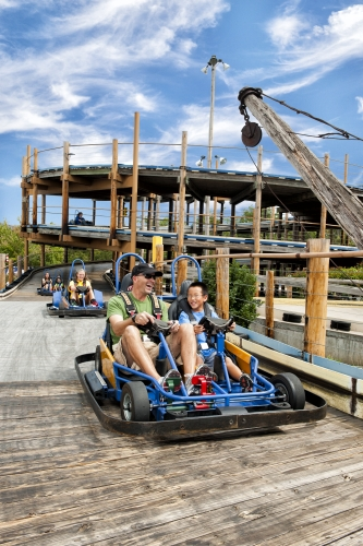 The track branson coupons