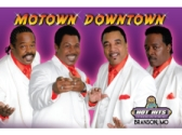 Motown Downtown, Branson MO Shows (1)