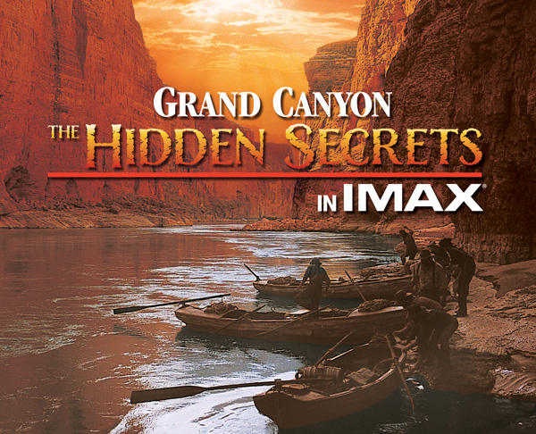 Grand canyon imax coupons