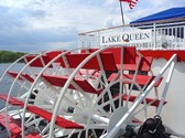Main Street Lake Cruises Lake Queen Photo #2