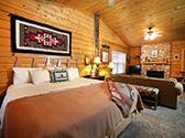 Thousand Hills Cabins