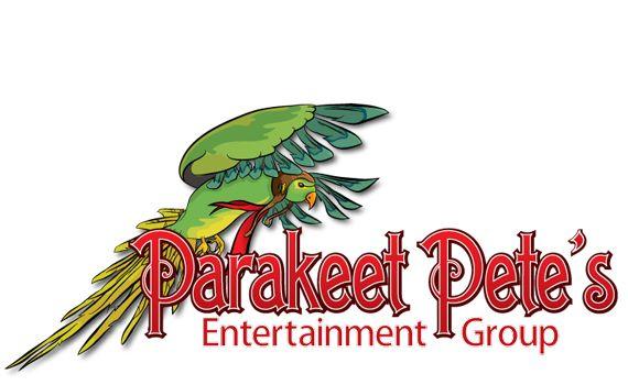 Parakeet Pete