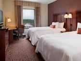 Hampton Inn Branson Hills Photo #2