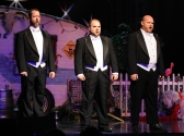 3 Redneck Tenors, Branson MO Shows (2)