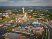 The Branson Ferris Wheel, Branson MO Shows (1)