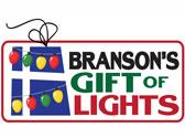 Branson's Gift of Lights
