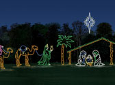 Branson's Gift of Lights, Branson MO Shows (1)