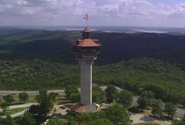 Inspiration Tower Photos Branson Com The Official