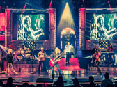 Raiding the Rock Vault Photo #1
