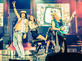 Raiding the Rock Vault Photo #2