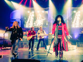 Raiding the Rock Vault Photo #3
