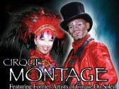 Cirque Montage, Branson MO Shows (1)