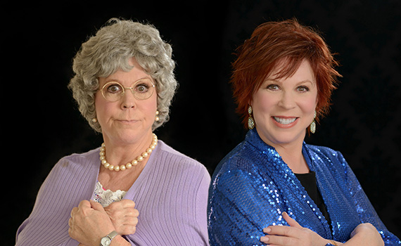 Vicki Lawrence & Mama: A Two Woman Show, Branson MO Shows (0)
