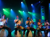 Jeerk Rhythm Artist Group, Branson MO Shows (2)