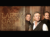 Larry Gatlin & the Gatlin Brothers, Branson MO Shows (1)