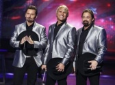 The Texas Tenors, Branson MO Shows (1)