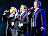 The Texas Tenors, Branson MO Shows (2)