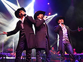The Texas Tenors Photo #4