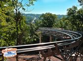 Runaway Mountain Coaster