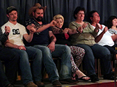 Comedy Hypnosis Dinner Show, Branson MO Shows (2)
