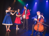 The Johnson Strings Family Music and Vocal Show