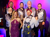 Americana New Year's Eve Show, Branson MO Shows (1)
