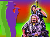 Tribute To Southern Rock