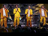 Golden Sounds of the Platters, Branson MO Shows (0)