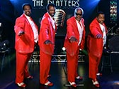Golden Sounds of the Platters, Branson MO Shows (2)