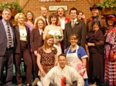 Ozark Murder Mysteries, Branson MO Shows (0)